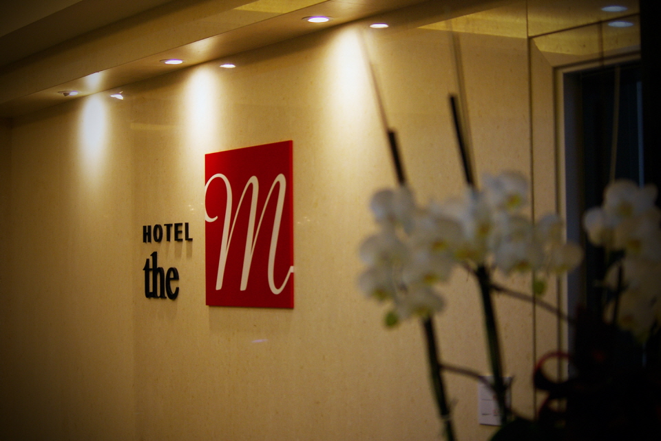 the m hotel
