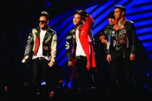 K-pop Star Tour (BigBang Tour)