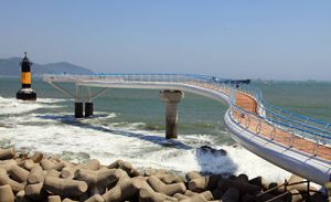 3D2N Busan to Gyeongju Tour