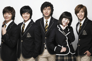 Korean TV Drama Tour ( Boys Over Flowers )