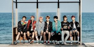 Filming Sites of BTS's Music Video and Album Photograph ( BTS )