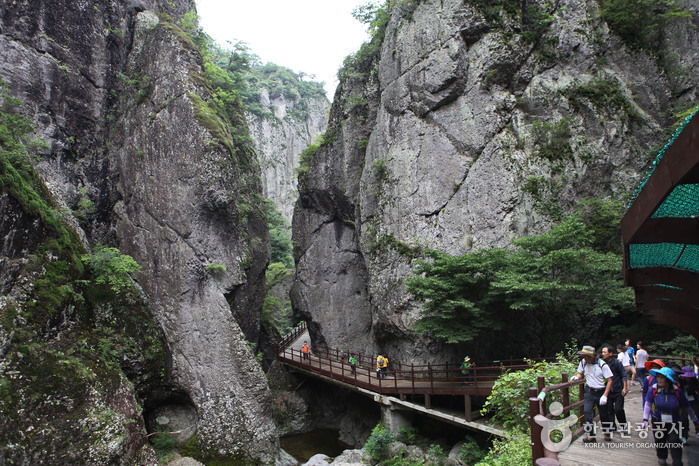 Juwangsan-National-Park-1
