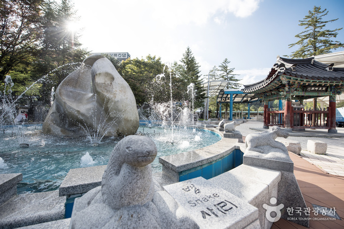 Suanbo-Hot-Springs-Special-Tourist-Zone